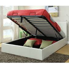 ottoman small double beds inc side opening bedstar