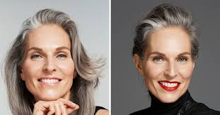 you u0027re getting better with age your makeup should too the new