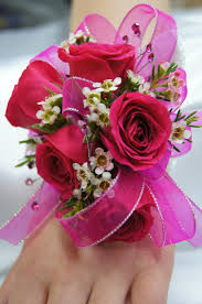 pink corsages for prom are you ready for prom soderberg s floral and gift
