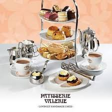 patisserie valerie afternoon tea for two union square aberdeen
