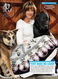 hair styles actresses from hot in cleveland this week my ok pets page in ok magazine we feature wendie