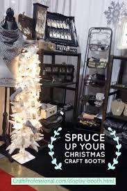 7 inspiring christmas craft fair booths u2013 indie crafts