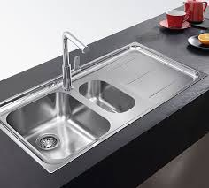 Franke Products From Reece Learn More - Kitchen sink franke