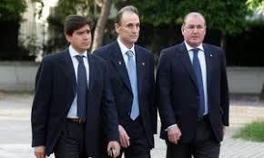 El abogado de Betis y Alavés en el «caso Xerez», Javier Val ... - 13335380--300x180