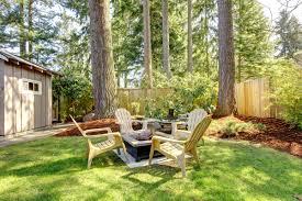 8 ways to de stress your outdoor space photos huffpost