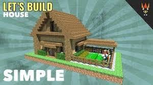 membuat rumah di minecraft download minecraft membuat rumah survival 2 batyoutube com