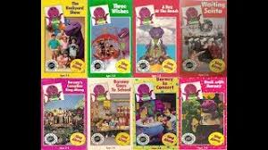 Barney Three Wishes Video On by Download Video Barney U0026 The Backyard Gang Three Wishes Book