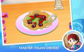 girlsgogames ole de cuisine de amazon com s cooking class vacation appstore for android