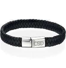 mens personalized bracelet engraved bracelets namenecklaceshop