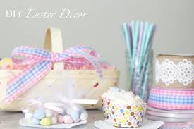 Easter Decorations Houzz by Diy Easter Decor And Spring Party Tips Treats And Trends