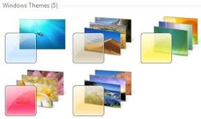 windows 7 desktop themes united kingdom hidden themes in windows 7 unlock now