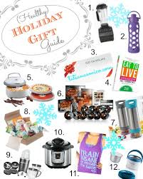 guide to holidays healthy gift guide 12 gift ideas for the health conscious