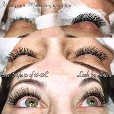 q lashes by vivian 51 photos u0026 24 reviews eyelash service