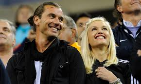 gavin rossdale ready to move on after gwen stefani gavin rossdale wants everyone to move on from caring about his and