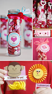 Candy Decorations For Valentine S Day by Sharing The Love 50 Ideas For Making Your Own Valentines U2013 Design