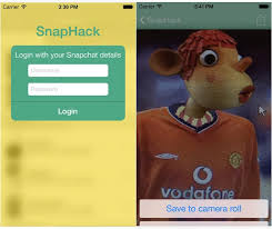 snaphack android how to save snapchats or pictures try snaphack techglimpse