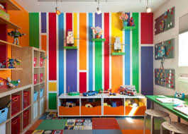 Brilliant 24 Gorgeous Playroom Design Ideas For Your Kids Https