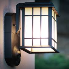 security light with camera built in kuna is a smart wifi camera with intercom built into an outdoor
