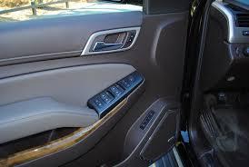 gmc yukon interior 2016 2016 gmc yukon denali xl test drive review autonation drive