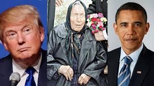 donald trump presiden amerika baba vanga meramal obama presiden as terakhir lalu donald trump