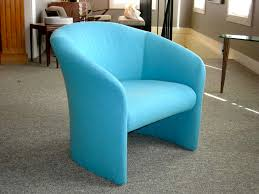 Teal Blue Accent Chair Attractive Teal Blue Accent Chair Pair Of Blue Accent
