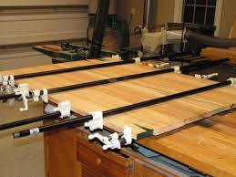 table top glue up were you to glue up this table top woodworking talk