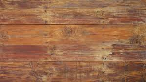 how do you clean unsealed hardwood floors reference com