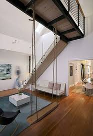 the loft anna gillar lofts swings and middle