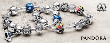 you will these disney pandora charms and bracelets