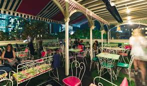 roof top bars in melbourne listen to the sound of the not so distant summer buzzing from