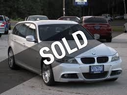 2011 used bmw 3 series 328i xdrive u0027m u0027 sport package wagon at
