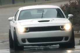 widebody hellcat destroyer grey 100 dodge challenger hellcat two dead after high speed run