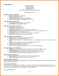 94 Good Sales Resume Examples by Simple Web Developer Resume Example For Job Vacancy Featuring