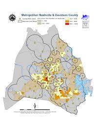 Metro Property Maps by Nashville U003e Office Of Emergency Management U003e Operations U003e Tornado