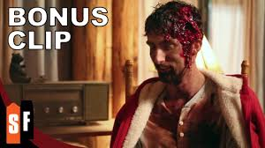 cabin fever 2016 bonus clip makeup and special fx hd youtube