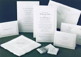 wedding invitation packages wedding invitations white papers formal and envelope small card