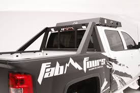 Ford F250 Truck Roof Rack - f 150 archives fab fours