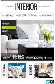 interior design facebook template 37948