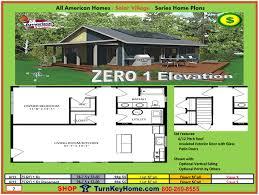 zero 1 solar plan