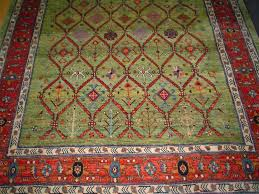 Green Persian Rug Gallery 9 Paradise Oriental Rugs Inc