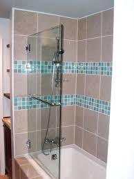 custom designed showers in seattle u0026 puget sound cascade glass