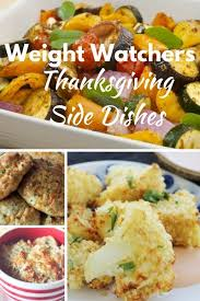 97 best weight watchers thanksgiving recipes images on