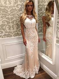 tight wedding dresses 2017 tight sheath floor length tulle prom dress evening