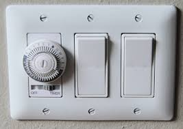 automatic light switch timer no wiring how to choose and install a programmable wall switch timer