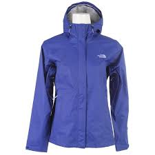 on sale the north face venture jacket womens up to 50 off
