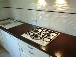 carrelage pour plan de travail de cuisine carrelage pour plan de travail cuisine plan travail carrelage 60 60