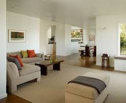 Transitional Living Rooms by How To Paint Wood Paneling For A Transitional Living Room With A