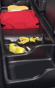 Ford Ranger Interior Accessories Cargo Organizer Interior The Official Site For Ford Accessories
