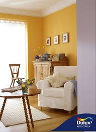 adding a tinge of mustard gold yellow to the cozy corner of your