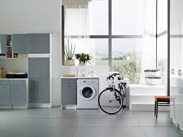 Design Laundry Room Fashionable Pretty Laundry Room Design With Washing Machine Under